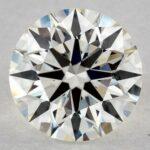 1.14 CARAT H-VS2 TRUE HEARTSTM IDEAL DIAMOND