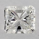 2.01 CARAT H-VS2 RADIANT CUT DIAMOND