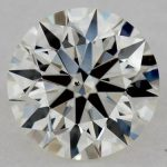 1.00 CARAT I-VS2 TRUE HEARTSTM IDEAL DIAMOND