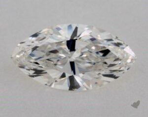 1.50 CARAT H-VS1 MARQUISE CUT DIAMOND