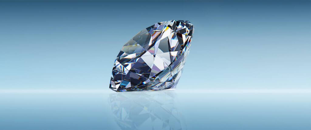 Diamond as an investment