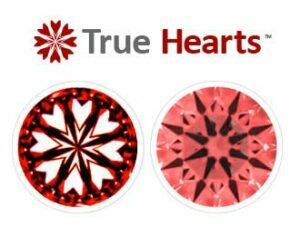 True-hearts James Allen