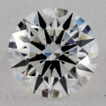 1.10 CARAT H-VS2 EXCELLENT CUT ROUND DIAMOND