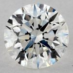 1.30 CARAT H-VS2 EXCELLENT CUT ROUND DIAMOND