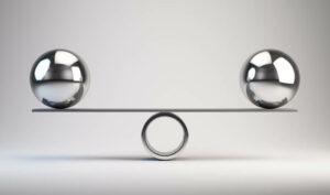 Comparison of two diamonds