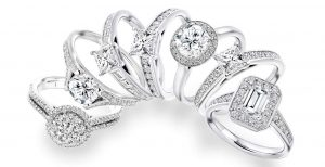 Engagement Rings - How Much to Spend