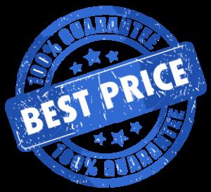 Best-price-guarantee BlueNile