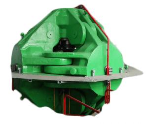 HPHT Machine Image