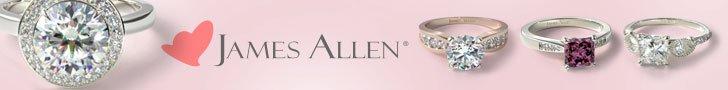 James Allen Rings