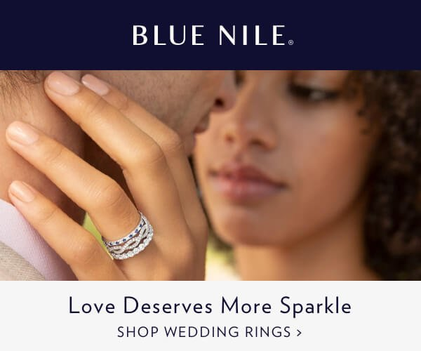 Blue Nile Eng Ring