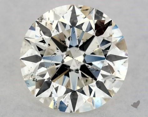 Diamond Inclusion