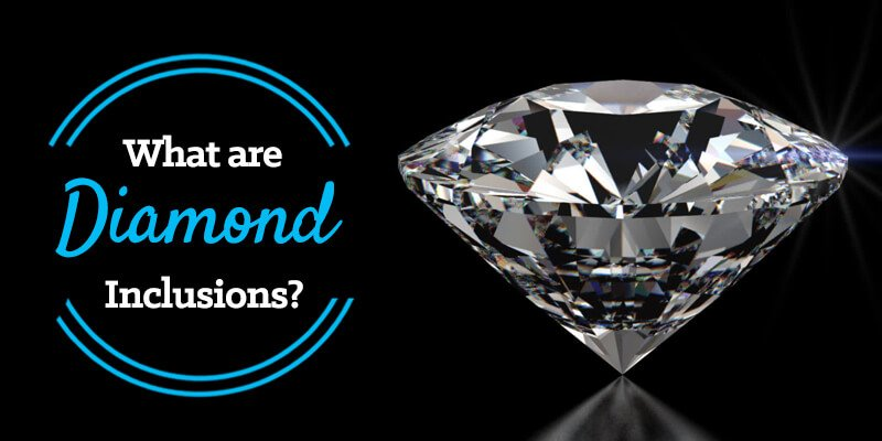 What are Diamond Inclusions
