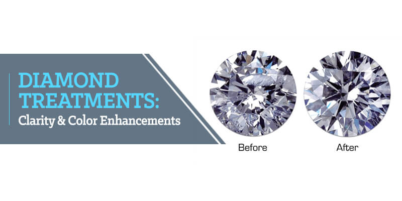 Diamond Treatments