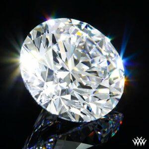 Diamond brilliance white