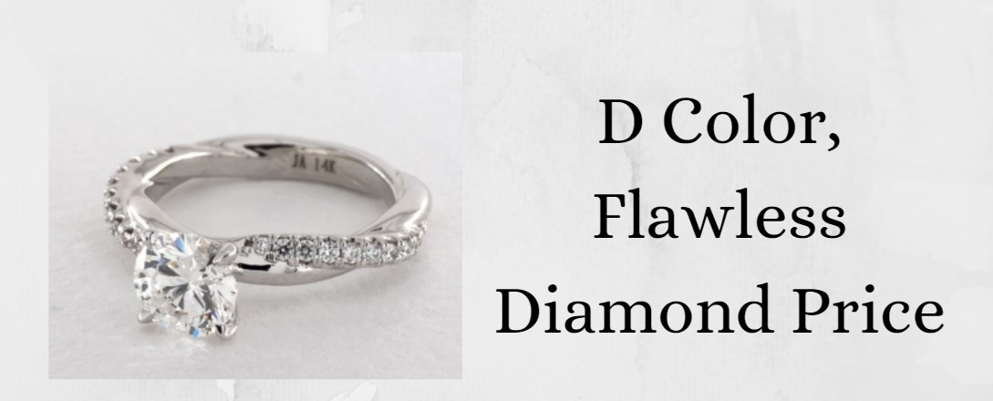 D color Flawless diamond